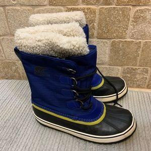 Sorel | Winter Carnival Boots | Waterproof | 10 |